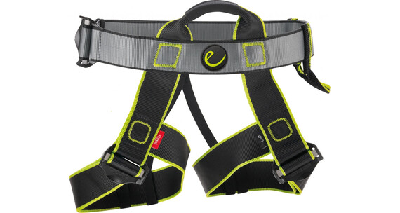 Edelrid Joker Harness One Size Night-Oasis